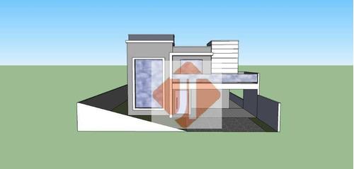 Terreno À Venda, 420 M² Por R$ 450.000,00 - Condomínio São Miguel - Vinhedo/sp - Te0282