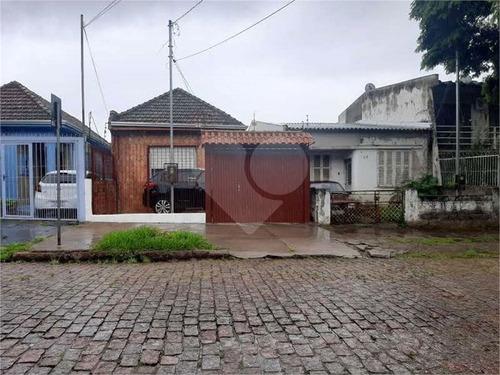 Casa Ampla 05 Dormitórios No Bairro Santo Antônio - 28-im413074