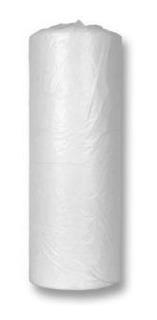 Bolsa De 60x90 Transparente En Rollo Para Ropa Planchada