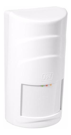 Sensor De Alarme Infravermelho Irpet 510 Sem Fio 20 Kg Jfl