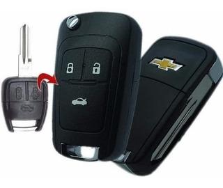 Chave Canivete Gm Astra Corsa Celta Agile Vectra Zafira