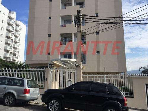 Imagem 1 de 16 de Apartamento Em Tucuruvi - São Paulo, Sp - 303969