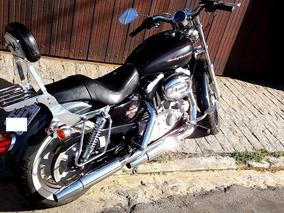 Harley 2006 Custom Ultima Série Carburada