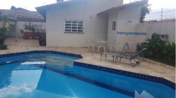 Belíssima Casa No Jardim Jamaica - Itanhaém 5730 P.c.x
