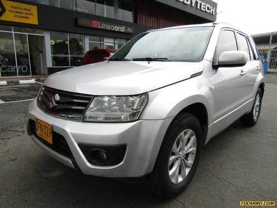 Suzuki Grand Vitara Gl