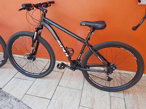 Bicicleta Soul Black Rain Aro 29