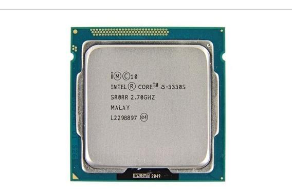 Processador Core I5 3330 - 2.70ghz