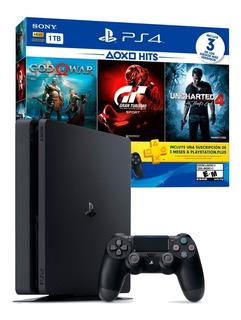 Playstation 4 (1 Tb)