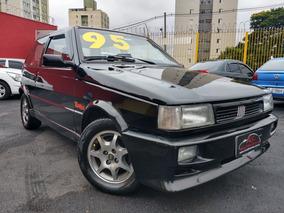 Fiat Uno Turbo 1.4 Ie - 1995