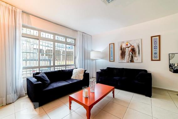Casa Com 3 Dormitórios E 5 Garagens - Id: 892962685 - 262685