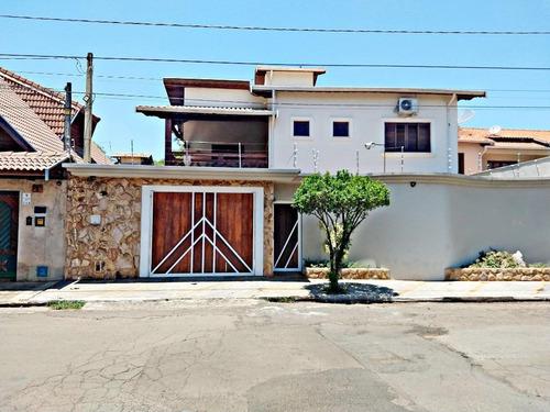 Casa À Venda,  Nova Piracicaba - Piracicaba/sp - Ca2680