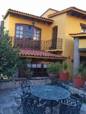 Casa En Renta En Queretaro Balcones Coloniales Cuatro Recama