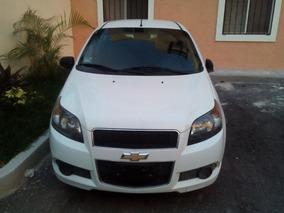 Chevrolet Aveo 1.6 Ls Aa Radio Nuevo At