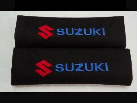 Bandanas Cinturones De Seguridad Suzuki