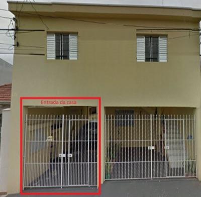 Casa Térrea Com 90m² No Carrão Ref 1129