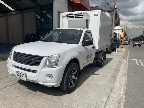 Chevrolet Luv D-max Mt 2.5 Dsl 4x2