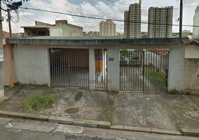 Terreno - Parque Novo Oratorio - Ref: 1153 - V-1153