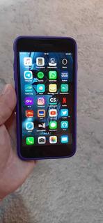 iPhone 8 Plus 64gb Space Grey + AirPods Original
