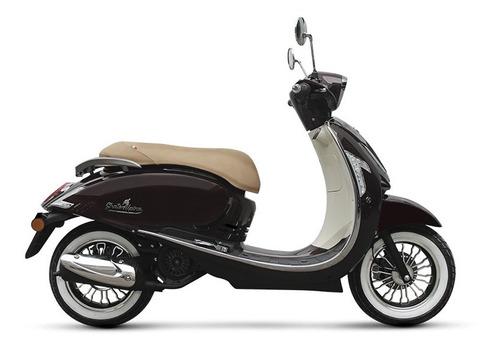 Motomel Strato Alpino 150 En Ruggeri Motos