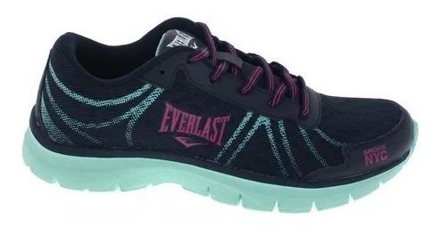 Tênis Everlast Focus Elw146c Feminino - 01238