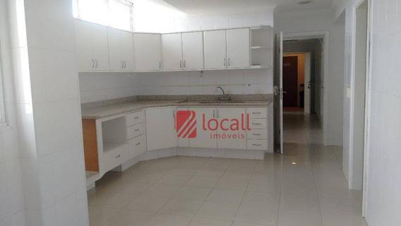 Apartamento Residencial À Venda, Boa Vista, São José Do Rio Preto. - Ap1246
