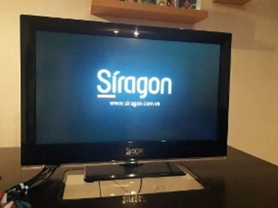 Tv Siragon Led 26 Pulgadas