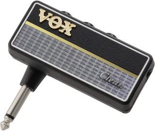 Vox Amplug 2 Clean Amplificador Guitarra Para Auriculares