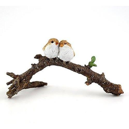 Imagen 1 de 3 de Top Collection 4404 Miniature Fairy Garden Y Terrarium Lover