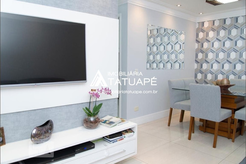 Imagem 1 de 26 de Apartamento - Ap000462 - 69355942