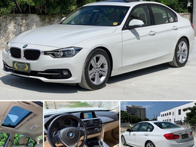 Bmw Serie 3 2.0 Sport Gp Active Flex Aut. 4p 184 Hp