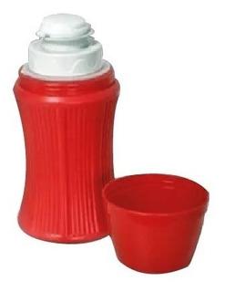 Termo Plastico Irrompible 500 Cc Colombraro