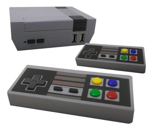 Consola Retro Mini Family Game 620 Juegos Clásicos 8 Bits