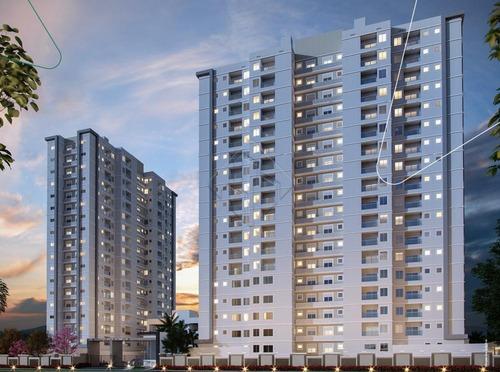 Imagem 1 de 10 de Apartamentos - Ref: V2279