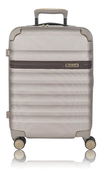 Valija Samsonite Elegante Richmond Rigida Cabina Carry On
