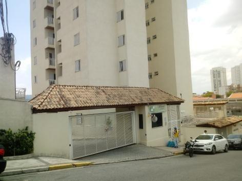 Apartamento No Alto Ipiranga - Loc922503