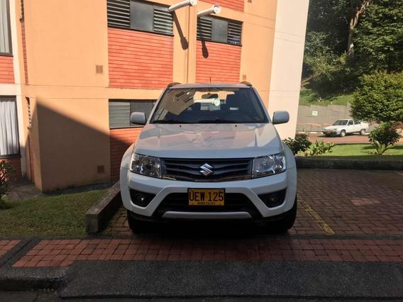 Suzuki Grand Vitara Sz Sport 3p 2.4l 4x4