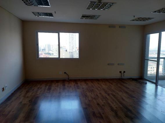 Sala Em Centro, Guarulhos/sp De 40m² À Venda Por R$ 300.000,00 - Sa333406