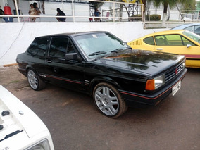 Volkswagen Voyage Gls 89