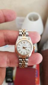 Rolex Date Com Caixa Troco Patek