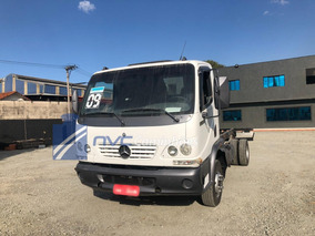 Mercedes Benz Mb Accelo 915 C 2009 No Chassis = 9150 8150 Vw