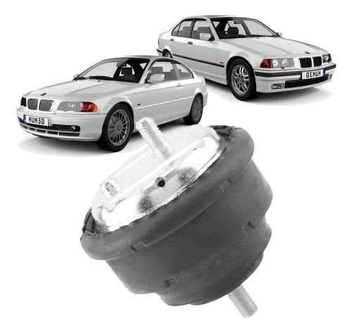 Coxim Hidraulico Motor Bmw 320 323 325 328 Z4 1993 A 2007