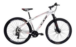 Bicicleta Aro 29 Cairu Al Cxr Shimano 21 Marchas Freio A Dis
