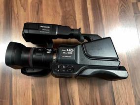 Filmadora Profissional Panasonic Ag-ac8p