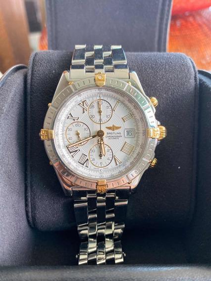 Relógio Breitling Crosswind