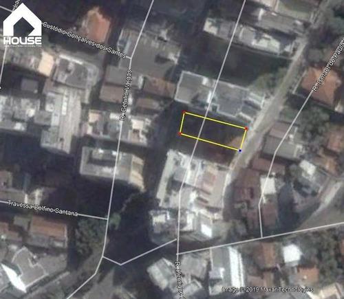Imagem 1 de 1 de Terreno - Centro - Ref: 1534 - V-te0081
