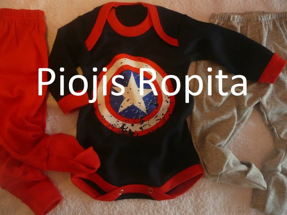 Conjunto Set Beba Body Pantalon Algodon Y Tb Ropa Gap Disney