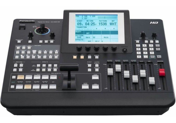 Mesa De Corte Mixer Panasonic Mx 100