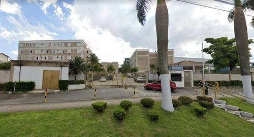 Imagem 1 de 9 de Apartamento Com 2 Dormitórios À Venda Por R$ 197.000,00 - Água Chata - Guarulhos/sp - Ap0419