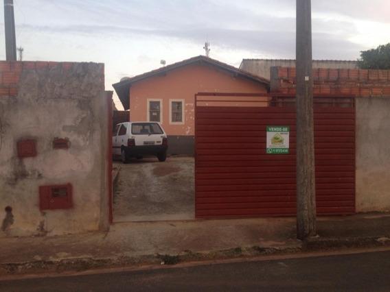 Casa Em Pardinho 2 Quartos, Banheiro, Sala E Cozinha. - 4060121
