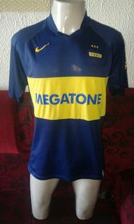 Camisa Boca Junior